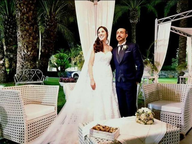 Il matrimonio di Fabio e Anna a Nicolosi, Catania 3