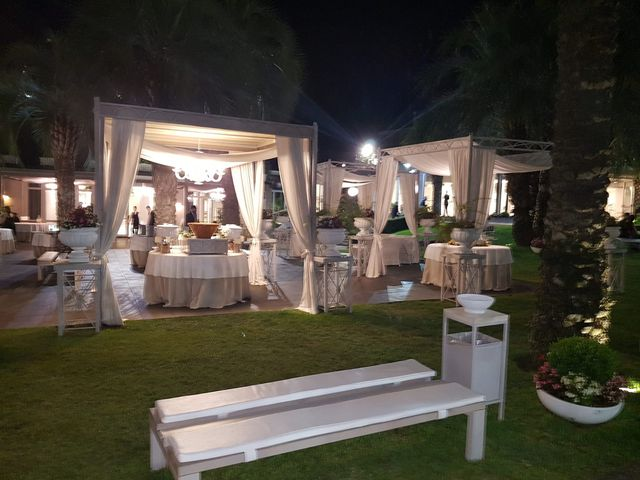 Il matrimonio di Fabio e Anna a Nicolosi, Catania 4