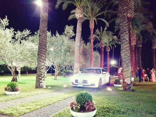 Il matrimonio di Fabio e Anna a Nicolosi, Catania 5