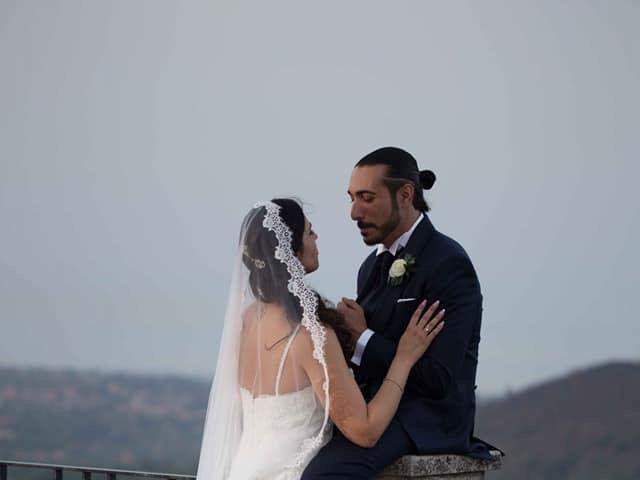 Il matrimonio di Fabio e Anna a Nicolosi, Catania 8