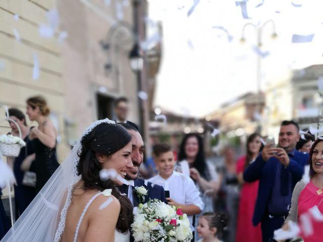 Il matrimonio di Fabio e Anna a Nicolosi, Catania 10