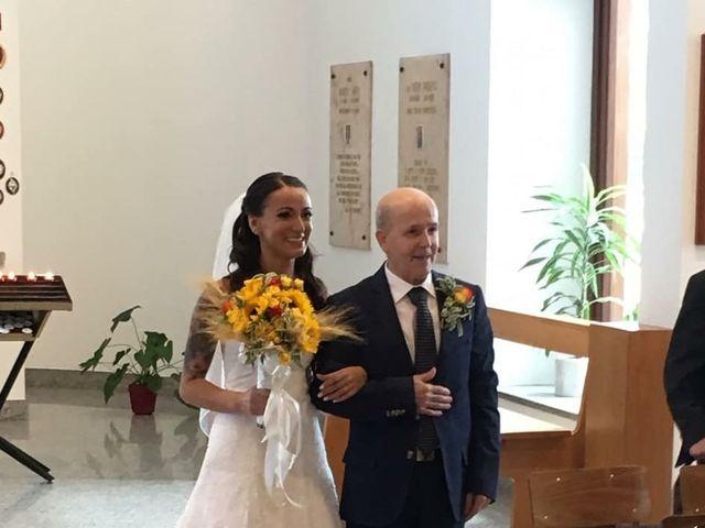 Il matrimonio di Riccardo e Fabiana a Albano Sant'Alessandro, Bergamo 3