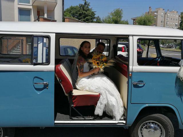 Il matrimonio di Riccardo e Fabiana a Albano Sant'Alessandro, Bergamo 2