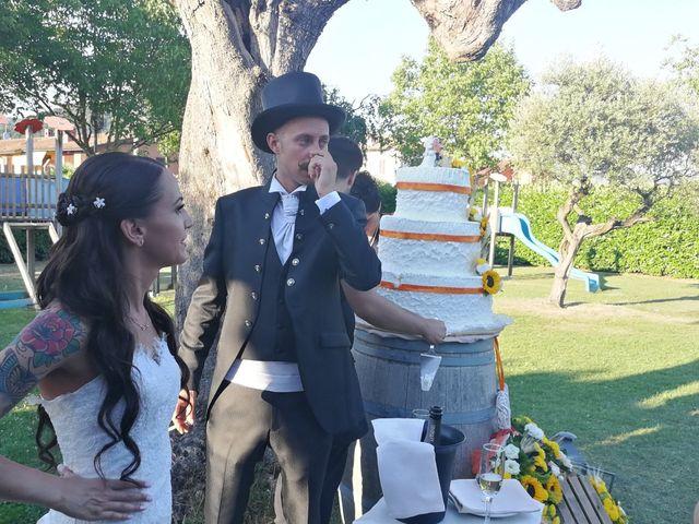 Il matrimonio di Riccardo e Fabiana a Albano Sant'Alessandro, Bergamo 9