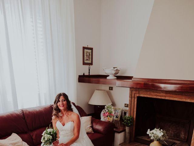 Il matrimonio di Giuseppe e Francesca a Palermo, Palermo 5