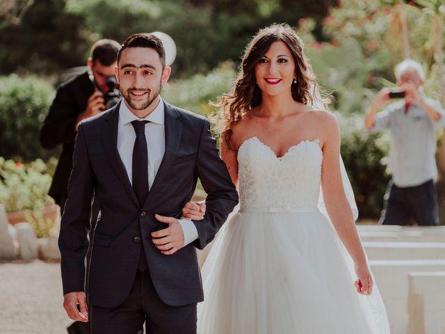 Il matrimonio di Giuseppe e Francesca a Palermo, Palermo 6