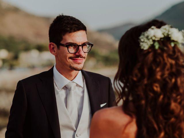 Il matrimonio di Giuseppe e Francesca a Palermo, Palermo 11