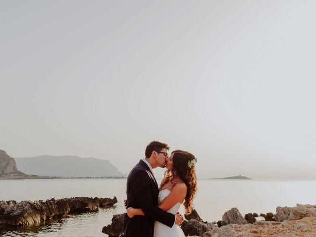 Il matrimonio di Giuseppe e Francesca a Palermo, Palermo 13