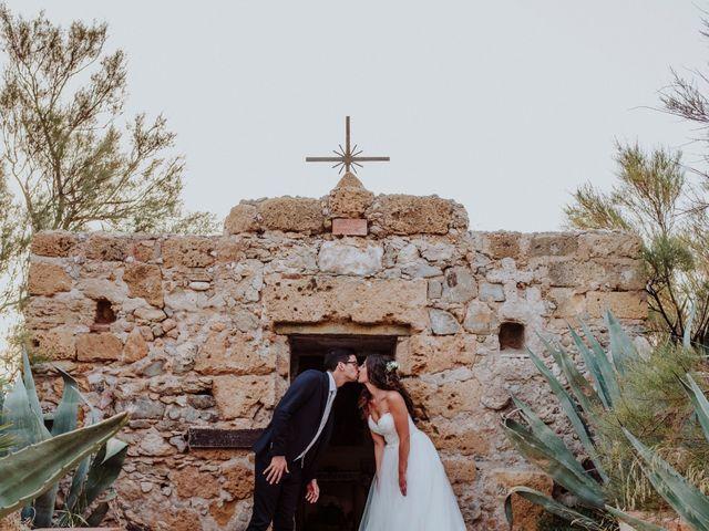 Il matrimonio di Giuseppe e Francesca a Palermo, Palermo 14