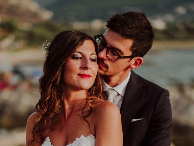 Il matrimonio di Giuseppe e Francesca a Palermo, Palermo 18