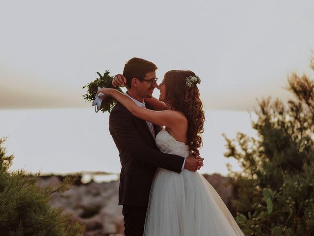 Il matrimonio di Giuseppe e Francesca a Palermo, Palermo 20