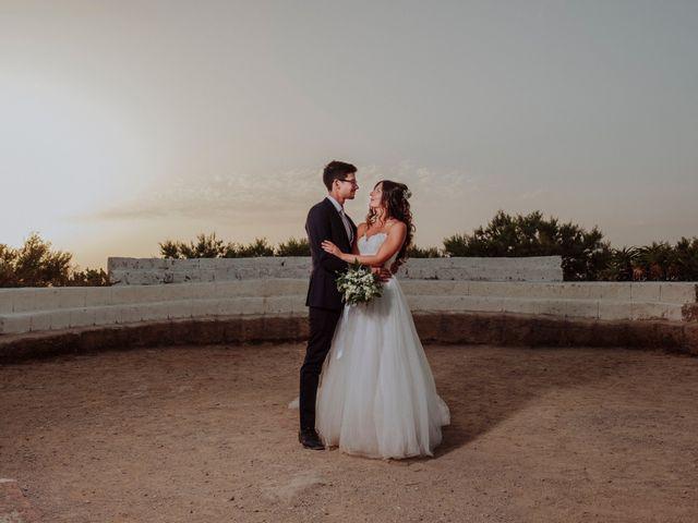 Il matrimonio di Giuseppe e Francesca a Palermo, Palermo 21