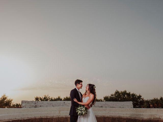 Il matrimonio di Giuseppe e Francesca a Palermo, Palermo 22