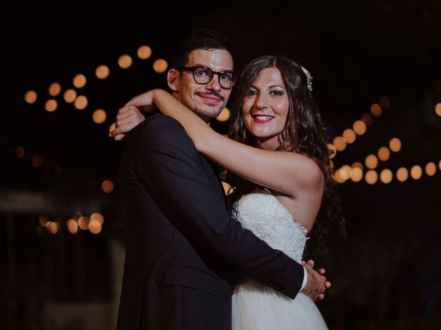 Il matrimonio di Giuseppe e Francesca a Palermo, Palermo 26