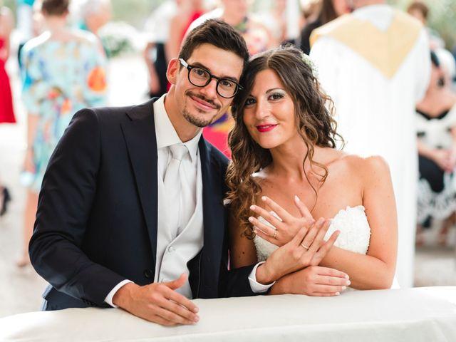 Il matrimonio di Giuseppe e Francesca a Palermo, Palermo 1