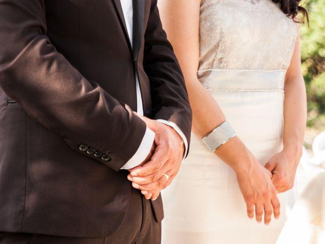 Il matrimonio di Domenico e Anna a Pisticci, Matera 4