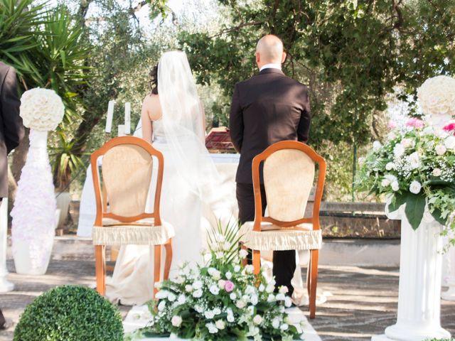 Il matrimonio di Domenico e Anna a Pisticci, Matera 5