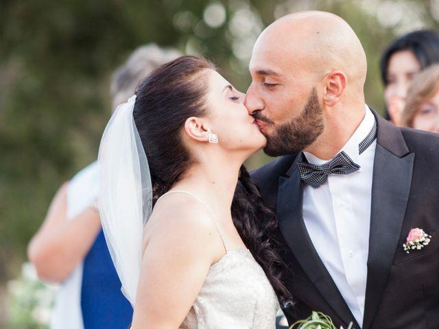 Il matrimonio di Domenico e Anna a Pisticci, Matera 6