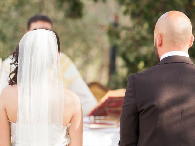 Il matrimonio di Domenico e Anna a Pisticci, Matera 13