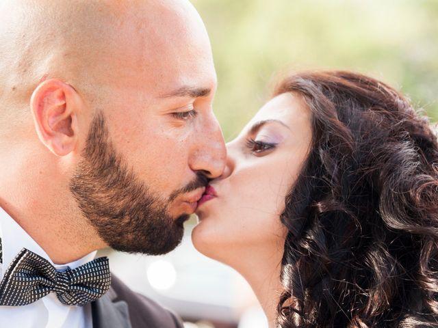 Il matrimonio di Domenico e Anna a Pisticci, Matera 20