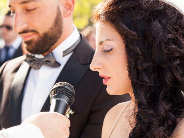 Il matrimonio di Domenico e Anna a Pisticci, Matera 21