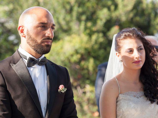 Il matrimonio di Domenico e Anna a Pisticci, Matera 24