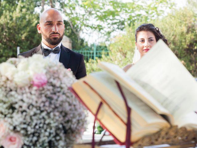 Il matrimonio di Domenico e Anna a Pisticci, Matera 26