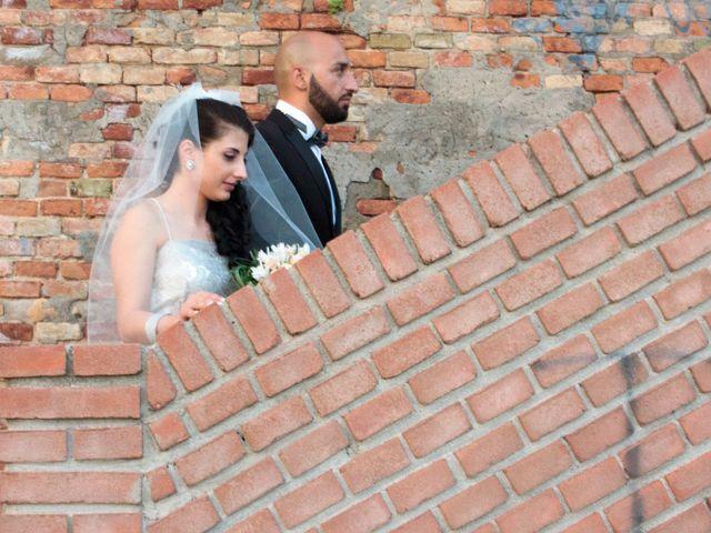 Il matrimonio di Domenico e Anna a Pisticci, Matera 27