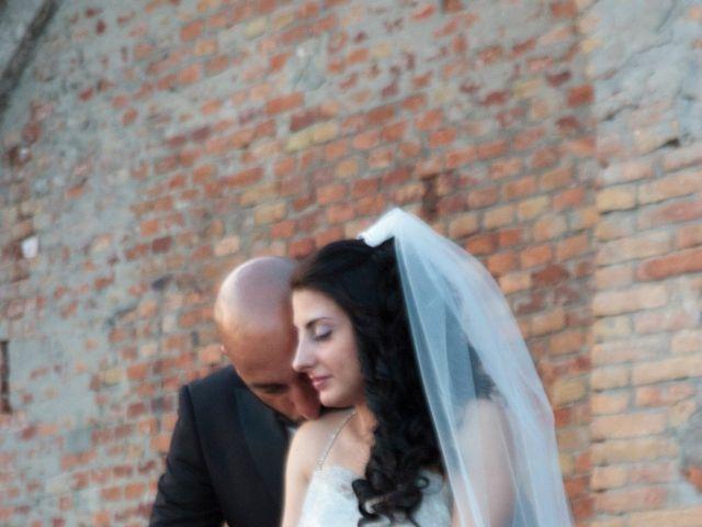 Il matrimonio di Domenico e Anna a Pisticci, Matera 28