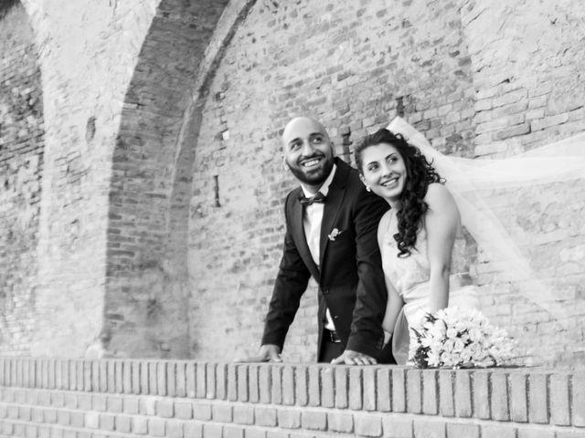 Il matrimonio di Domenico e Anna a Pisticci, Matera 29