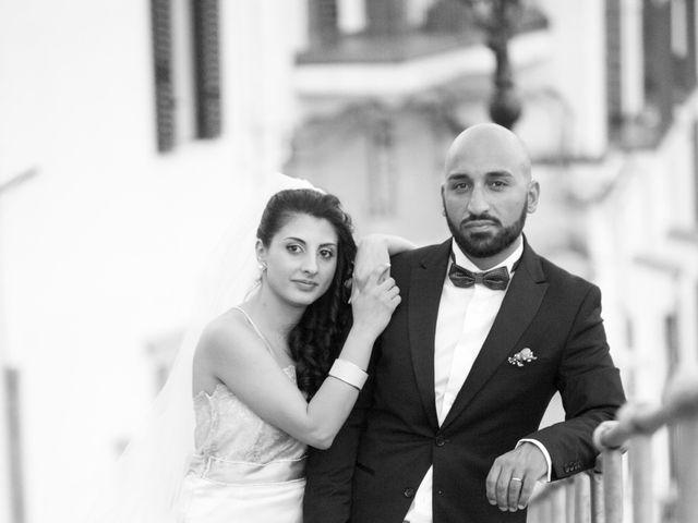 Il matrimonio di Domenico e Anna a Pisticci, Matera 31
