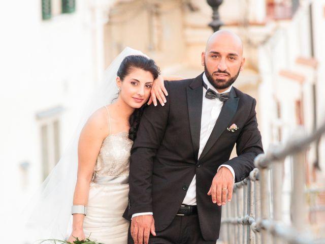 Il matrimonio di Domenico e Anna a Pisticci, Matera 32