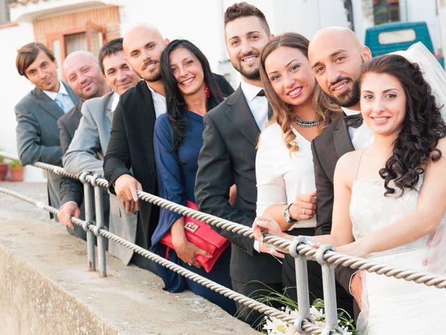 Il matrimonio di Domenico e Anna a Pisticci, Matera 36