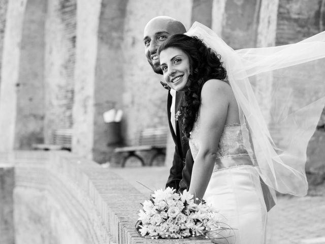 Il matrimonio di Domenico e Anna a Pisticci, Matera 37