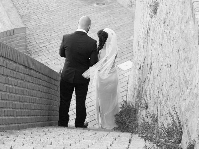 Il matrimonio di Domenico e Anna a Pisticci, Matera 38