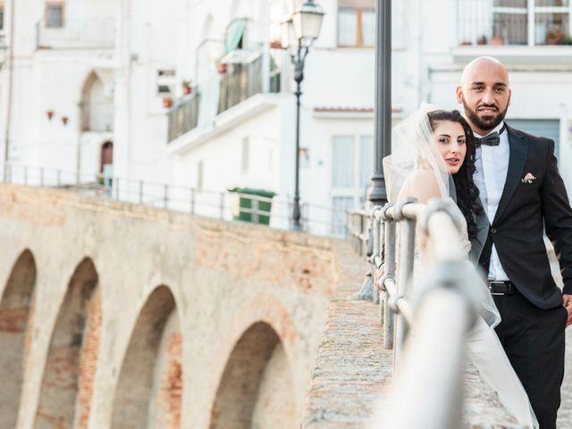 Il matrimonio di Domenico e Anna a Pisticci, Matera 39
