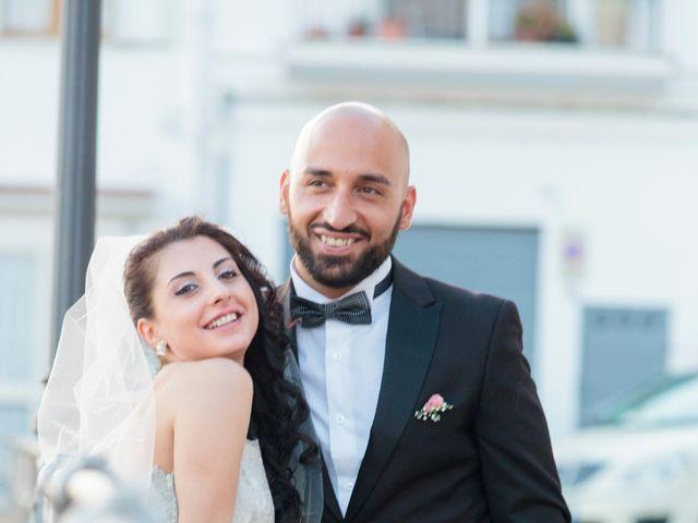 Il matrimonio di Domenico e Anna a Pisticci, Matera 40