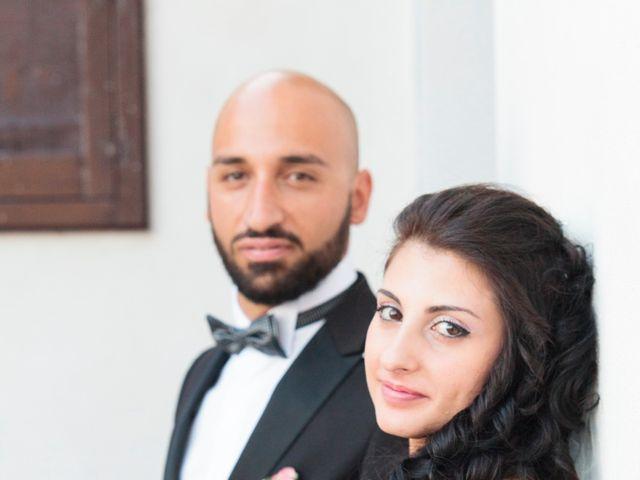 Il matrimonio di Domenico e Anna a Pisticci, Matera 41