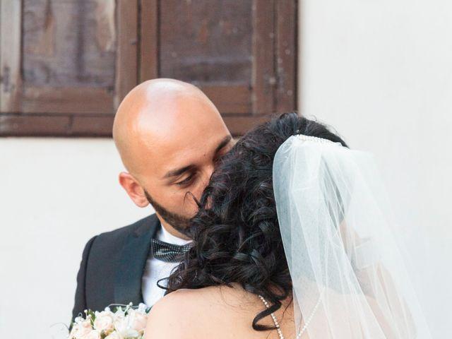 Il matrimonio di Domenico e Anna a Pisticci, Matera 42