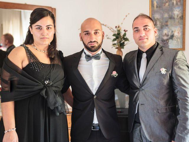 Il matrimonio di Domenico e Anna a Pisticci, Matera 56