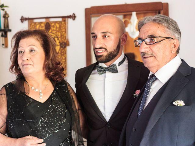 Il matrimonio di Domenico e Anna a Pisticci, Matera 59