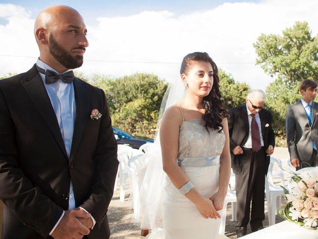 Il matrimonio di Domenico e Anna a Pisticci, Matera 88