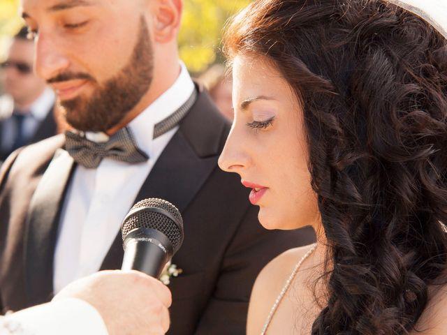 Il matrimonio di Domenico e Anna a Pisticci, Matera 90