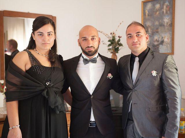 Il matrimonio di Domenico e Anna a Pisticci, Matera 95