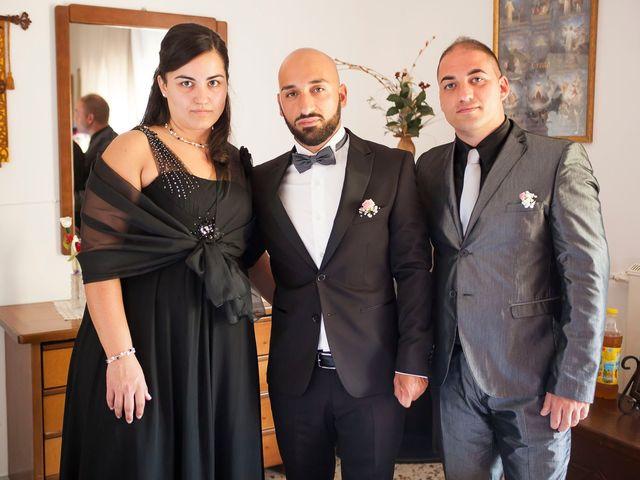 Il matrimonio di Domenico e Anna a Pisticci, Matera 96