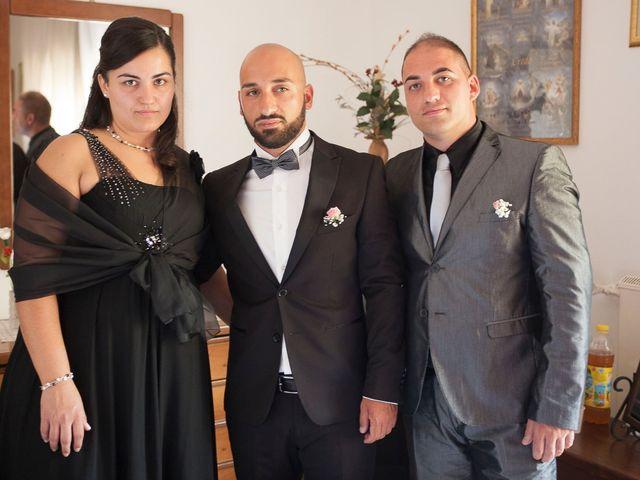 Il matrimonio di Domenico e Anna a Pisticci, Matera 97