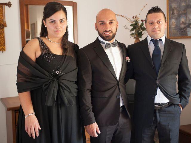 Il matrimonio di Domenico e Anna a Pisticci, Matera 98