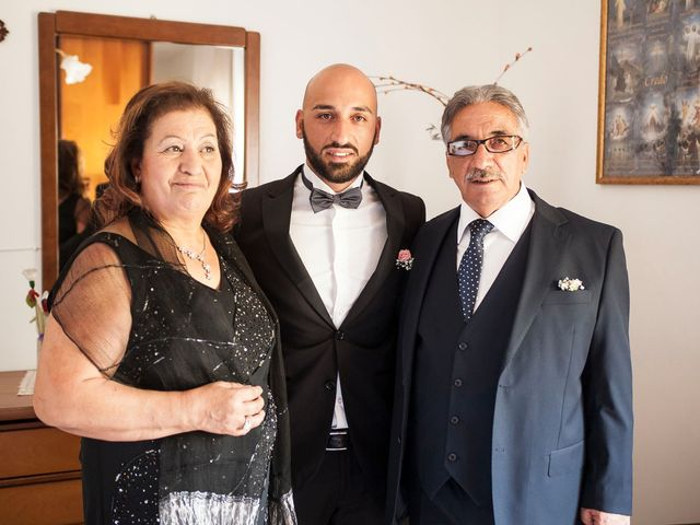 Il matrimonio di Domenico e Anna a Pisticci, Matera 99