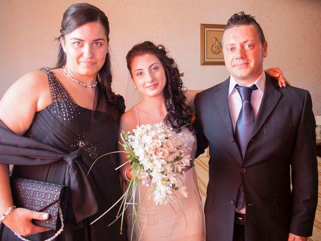 Il matrimonio di Domenico e Anna a Pisticci, Matera 119