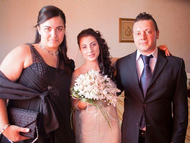 Il matrimonio di Domenico e Anna a Pisticci, Matera 120